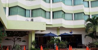 Hotel Plaza Cozumel - קוזומל
