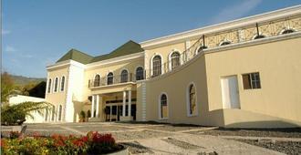 Hotel Mirador Plaza - San Salvador - Building
