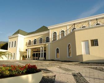 Hotel Mirador Plaza - San Salvador - Edificio