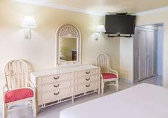 Barbados Beach Club - Christchurch - Bedroom