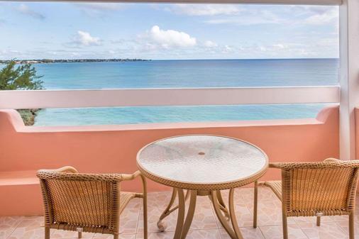 Barbados Beach Club - Christchurch - Balcony