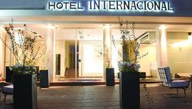 Hotel Internacional - Mendoza - Edificio