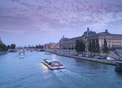 Mercure Paris Bastille Marais - Paris - Außenansicht