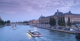 Mercure Paris Bastille Marais - París - Vista del exterior