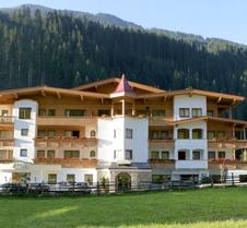 Hotel Tuxertal