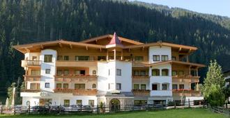 Hotel Tuxertal - Tux-Vorderlanersbach - Edificio