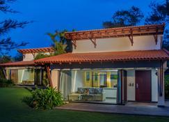 Radisson Blu Resort Temple Bay Mamallapuram - Mahabalipuram - Edificio