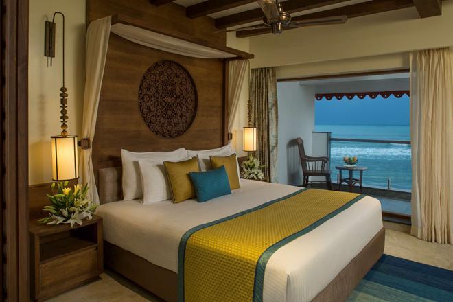 Radisson Blu Resort Temple Bay Mamallapuram - Mahabalipuram - Makuuhuone