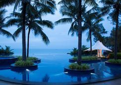 Radisson Blu Resort Temple Bay Mamallapuram - Mahabalipuram - Uima-allas