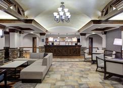 Hyatt House Fishkill/Poughkeepsie - Fishkill - Lobby
