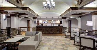 Hyatt House Fishkill/Poughkeepsie - Фишкил - Лобби