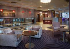 DoubleTree by Hilton London - Chelsea - Λονδίνο - Σαλόνι