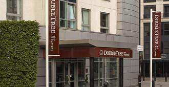 DoubleTree by Hilton London - Chelsea - Лондон - Здание