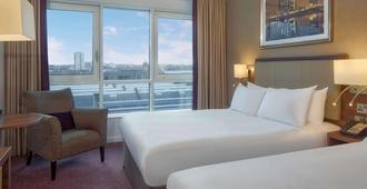 DoubleTree by Hilton London - Chelsea - London - Bedroom