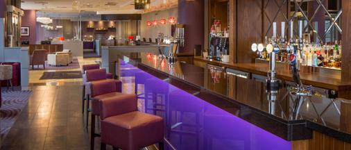 DoubleTree by Hilton London - Chelsea - Λονδίνο - Bar