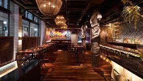 The Godfrey Hotel Boston - Boston - Restaurant