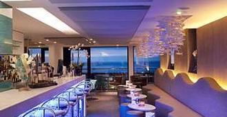 Hotel Oceania Saint Malo - Saint-Malo - Ristorante