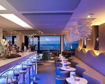 Hotel Oceania Saint Malo - Saint-Malo - Restaurant