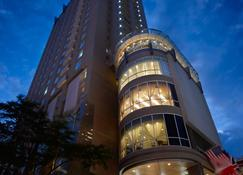 Hotel Royal Hsinchu - Hsinchu City - Building