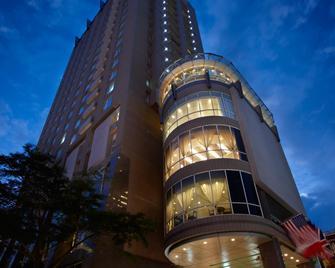 Hotel Royal Hsinchu - Hsinchu City - Building
