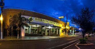Dourados Center Hotel - Dourados