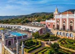 Pousada Palacio De Estoi - Monument Hotel & Slh - Estói - Vista del exterior