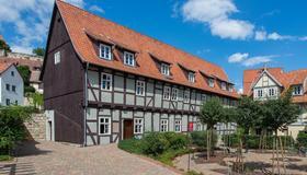 Maria Aurora Hotel Garni - Quedlinburg - Gebäude