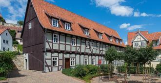 Maria Aurora Hotel Garni - Quedlinburg - Edificio
