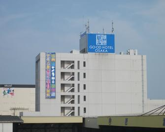 Go·od Hotel Osaka - Adult Only - Toyonaka - Gebouw