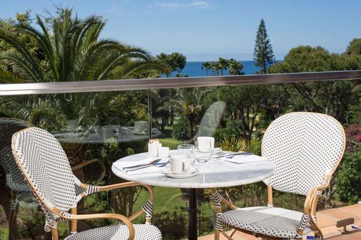 Don Carlos Resort & Spa - Marbella - Balcony