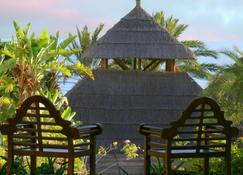 Don Carlos Resort & Spa - Marbella - Building