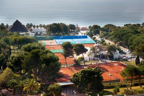 Don Carlos Resort & Spa - Marbella - Bar