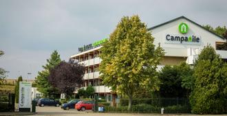 โรงแรมคัมปานิเล ไอน์โฮเฟน - ไอนด์โฮเวน