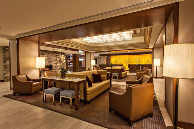 Doubletree by Hilton Pittsburgh Greentree - Pittsburgh - Lounge