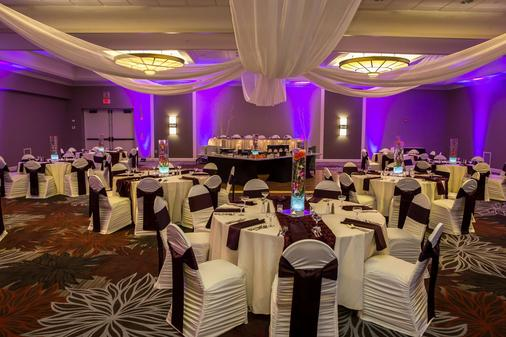 Doubletree by Hilton Pittsburgh Greentree - Pittsburgh - Banquet hall