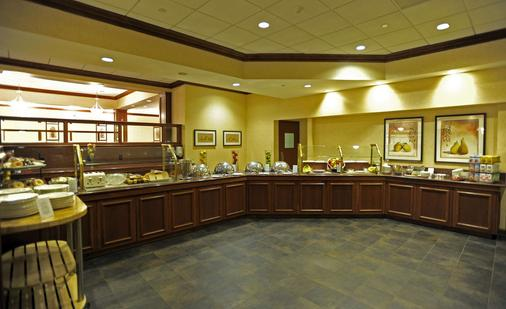 Doubletree by Hilton Pittsburgh Greentree - Pittsburgh - Buffet