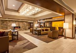 Doubletree by Hilton Pittsburgh Greentree - Πίτσμπεργκ - Σαλόνι ξενοδοχείου