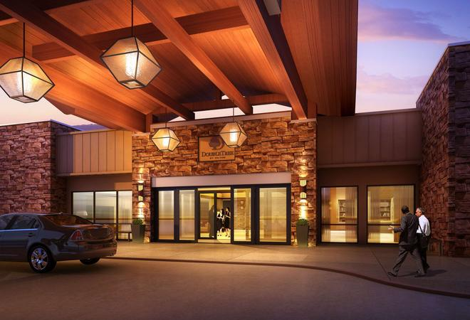 Doubletree by Hilton Pittsburgh Greentree - Pittsburgh - Building