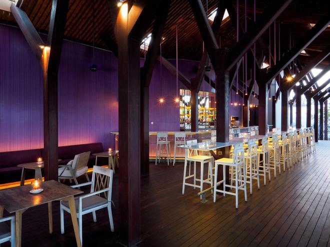 The Bale - South Kuta - Bar