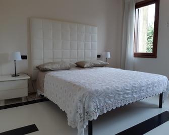 La Staffa Rooms - Fonte - Bedroom