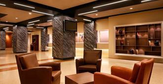 帕多瓦喜來登福朋酒店 - 帕多瓦 - 帕多瓦 - 休閒室