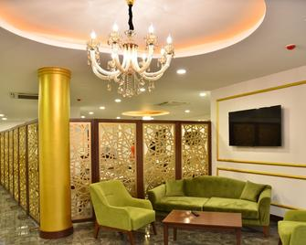 Hebo Marina Hotel - Tirebolu - Lounge