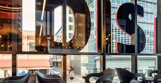 Ibis Adelaide - Adelaida - Restaurante