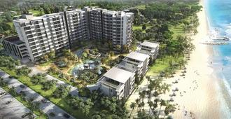 Swiss Garden Resort Residences Kuantan - Kuantan - Κτίριο