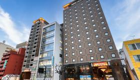 Apa Hotel Hiroshima-Ekimae Ohashi - Hiroshima - Building