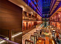 Intercontinental Melbourne The Rialto - Melbourne - Restaurante
