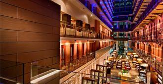 Intercontinental Melbourne The Rialto - מלבורן - מסעדה