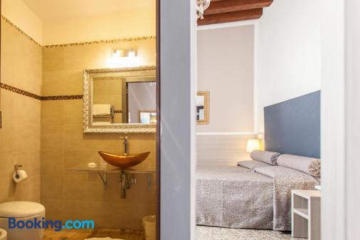 Foresteria Levi - Venice - Bathroom
