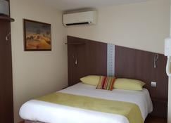 Fasthôtel Toulouse Blagnac Aeroport - Blagnac - Bedroom