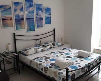 B&b Il Vicoletto - Itri - Bedroom